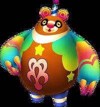 Pandapitre DDD