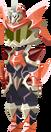 Unicornis Armor (Female) KHX