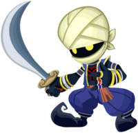 Bandit KHχ