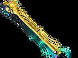 Llave Espada Combinada