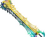 Combined Keyblade
