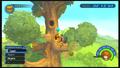 L'arbre à Miel Screen Shot Trou 2
