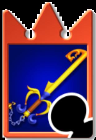 Three Wishes (card)