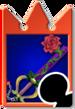 Divine Rose (card)