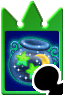 Potion + (carte)