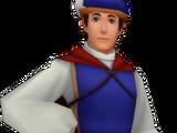 De Prins