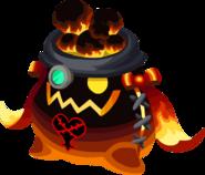 Bag O' Coal KHX