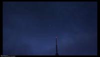 Ciel étoilé de San Fransokyo (Mission photo) Kingdom Hearts III