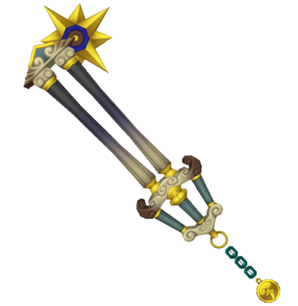 Kingdom Hearts: Reflections (Discussion) Latest?cb=20101011031253