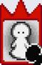 Naipe mapa (CoM) - Salita blanca