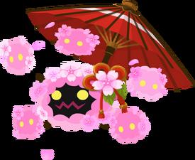 Pink Possessor