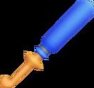 Struggle Sword KHII