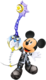 Mickey Mouse KHBBS