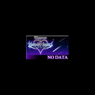No hay datos en el juego