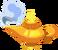 Three Wishes Keychain (Upgrade 4) KHX