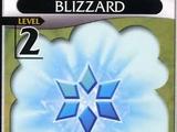 Blizzard/Card