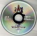 KHII OST Disc1