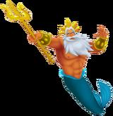 Roi Triton