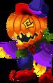 Pumpkin Soldier