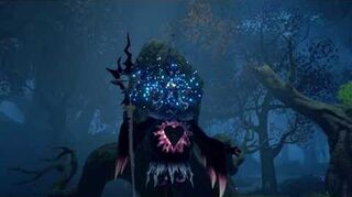 Kingdom Hearts III Expert Combat contre la Liche