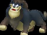 Lion Pete