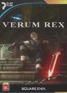 Verum Rex cover