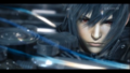 Final Fantasy Versus XIII Noctis yeux rouges