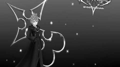 Kingdom Hearts 358 2 Days - Roxas Theme