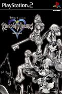 Kingdom Hearts Boxart JP
