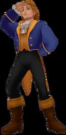 Prince Adam KHII