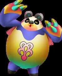 Kooma Panda (Esprit) DDD