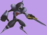 Armored Knight - KHII