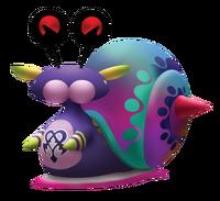 Briscargot (Cauchemar) DDD