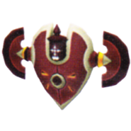 Shield R