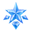 Frost Crystal (KHII)