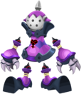 Guard Armor KHX