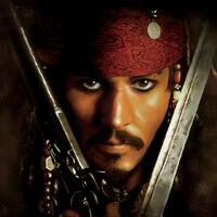 Jack Sparrow Jonhy Deep