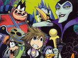 Kingdom Hearts II (Manga)
