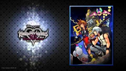 Dearly Beloved HD Disc 1 - 01 - Kingdom Hearts 3D Dream Drop Distance OST