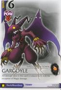 Gargoyle BoD-128