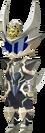 Leopardus Armor (Male) KHX