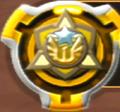 Médaille Gummi KH2 19
