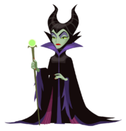 Maleficent 2 KHUX