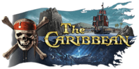 The Caribbean Logo KHIII