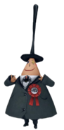 The Mayor KH