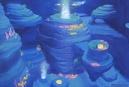 Atlantica- Undersea Gorge (Art) KH