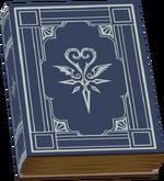 Book of Prophecies KHX