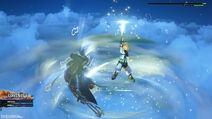 Kingdom Hearts III ReMind screenshot 17