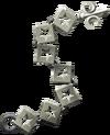 Aegis Chain KHII