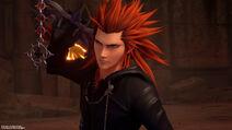 Kingdom Hearts III ReMind screenshot 18